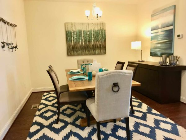 home staging Lafayette Hill, PA