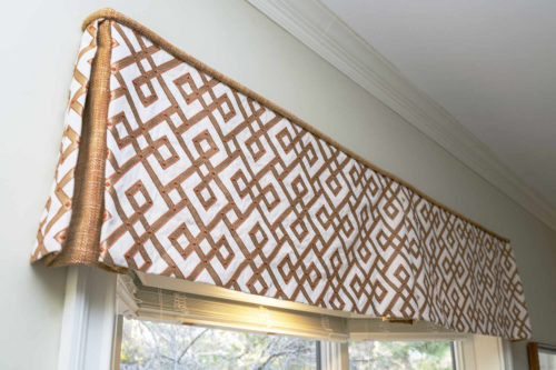 window treatment design Lafayette Hill, PA