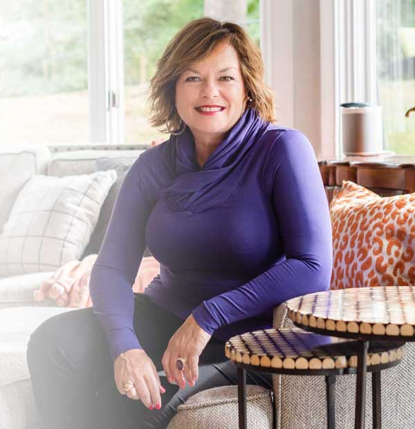 Holley Pokora Interior Designer, Lafayette Hill, PA